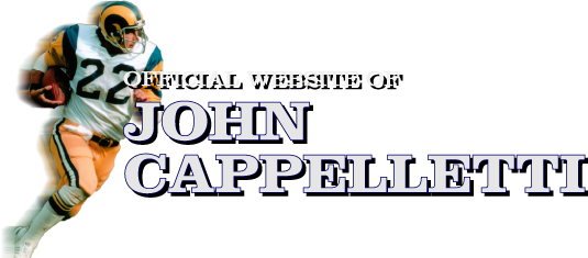 John Cappelletti